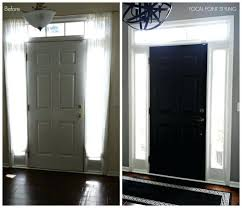 Interior Door Color Front Door Inside Front Door Color Interior Ideas Best Colors