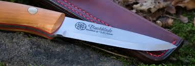 bushblade handmade knives