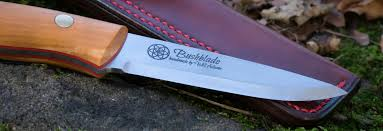handmade kitchen knives uk bushblade handmade knives