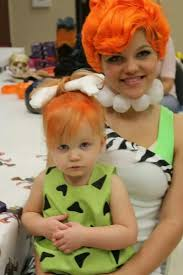 Pebbles Bam Bam Halloween Costumes 13 Halloween Images Costume Ideas Halloween