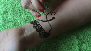 diy henna tattoo designs easy simple beautiful jewellery