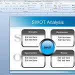 marketing plan template powerpoint casseh info