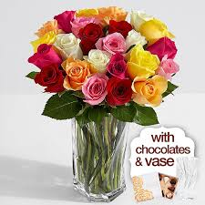 how much does a dozen roses cost two dozen rainbow roses
