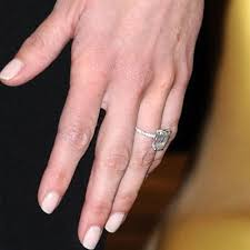 reese witherspoon engagement ring 10 engagement ring trends photos shape magazine