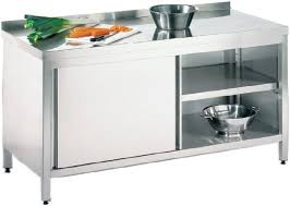 meuble cuisine acier meuble de cuisine avec porte coulissante meuble de cuisine haut
