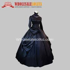 Halloween Costume Ball Gown Compare Prices Black Masquerade Ball Gowns Shopping Buy