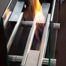 metropolitan tabletop bio ethanol fireplace anywhere fireplace