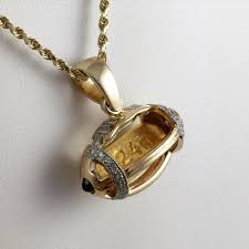 custom pendant custom sport pendant towne jewelers san marcos