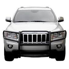 brush guard jeep aries 1052 grille guard for jeep grand semi gloss black