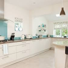 Kitchen Without Upper Cabinets by Looks Bigger Without Upper Cabinets Interiors Pinterest
