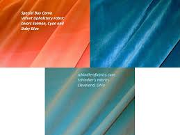Jb Upholstery Discount Cotton And Polyester Velvet Fabrics For Home Decor