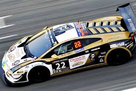 Lamborghini Gallardo Gold - racecarsdirect com lamborghini gallardo gt3 fl2