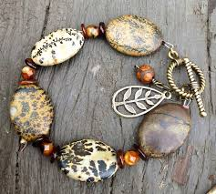 best 10 natural stone jewelry ideas on pinterest agate necklace
