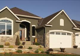 stucco exterior house color schemes house exterior color