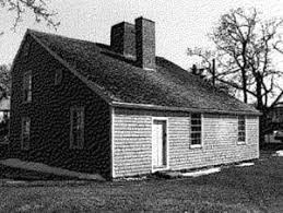Saltbox Colonial Saltbox 1650 1830 Old House Web
