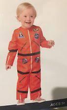 toddler astronaut costume ebay