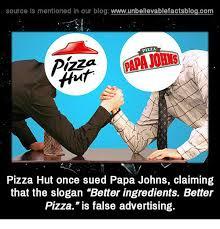 Advertising Meme - source is mentioned in our blog wwwunbelievablefactsblogcom villa