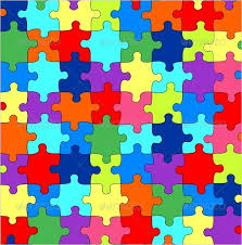 11 blank puzzle templates psd vector eps