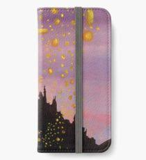 tangled lanterns painting u0026 mixed media device cases redbubble