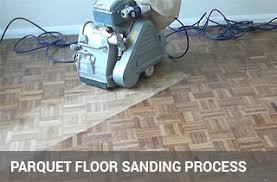 why parquet flooring sanding is not recommended for diy floor