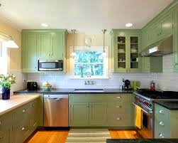 Green Kitchen Rugs Green Painted Kitchen Light Sage Green Kitchen Paint Sage Green