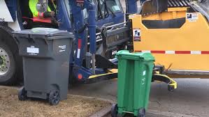 kitchener garbage collection garbage collectors in peel region could strike at midnight cbc news
