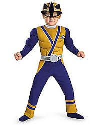 kids black power ranger costume power rangers megaforce