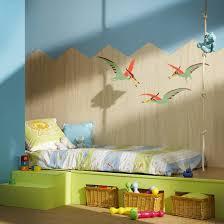 chambre dinosaure nos astuces pour une chambre déco dinosaures terrifiante le