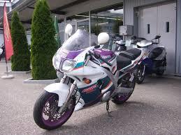 motorrad occasion kaufen yamaha fzr 600 r n u0026o bike ag gebenstorf