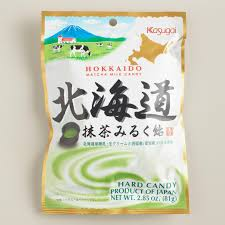 where to buy candy these candies from japan are like a matcha latte in