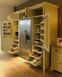 pantry cabinet roll out pantry cabinet with nice tall kitchen