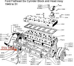 2007 ford f150 engine problems problems with engine 1951 f1 226 cui ford truck enthusiasts