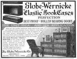 Macey Barrister Bookcase Globe Wernicke Elastic Bookcases Deepdoodoo
