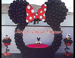 minnie mouse theme party minnie mouse birthday minnie mouse theme bday party catch my