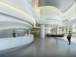 zaha hadid interior home design futuristic interior entrance zaha hadid buildings some