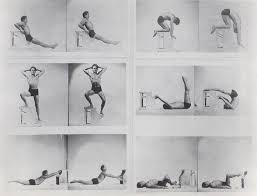 Pilates Chair Exercises Joseph Pilates Exercises Google Search Sol Lewitt Pinterest