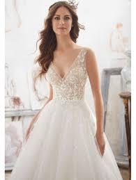 mori brautkleider mori mori 5515 matilda floral detailed gown style