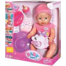 baby born interactive 17