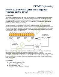 2 2 5 p fireplace control circuit