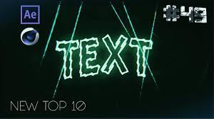 top 10 free intro templates 49 sony vegas pro 12 14 youtube