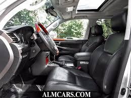 used car lexus lx 570 2011 used lexus lx 570 base at alm gwinnett serving duluth ga