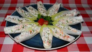raifort cuisine feuilles d endive raifort saumon fumé aneth cuisine familiale