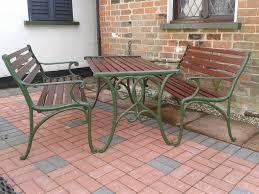 Antique Cast Iron Patio Furniture Cast Iron Patio Furniture Vintage Cast Iron Patio Furniture