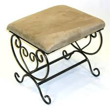Vanity Bench For Bathroom by Vanity Benches For Bathroom And Furniture Gorgeous Gorgon Swivel