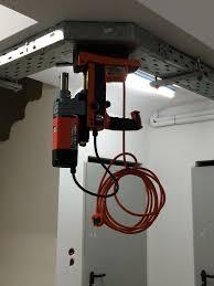 new welding table build mig welding forum