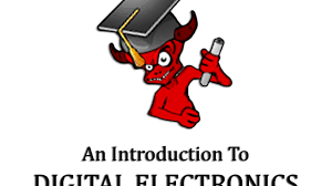 Introduction Open Education An Introduction To Digital Electronics By Chris