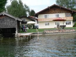 apartment ferienwohnung direkt am see bayern bei chiemsee u salzburg