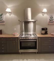 cuisine avec piano de cuisson cuisine avec piano de cuisson