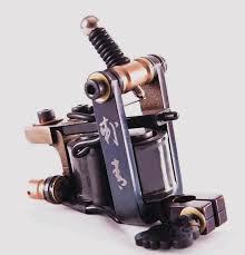 cast iron wire cutting tattoo machine gun wls 005u wls 005u