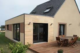 extension maison contemporaine extension maison bois verre extension